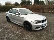 Bmw 123d M Sport Coupe 1 Series E82 In Rugby
