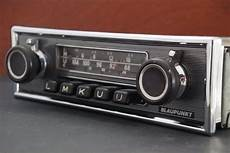 blaupunkt frankfurt stereo classic car radio 1969 catawiki