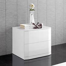 chevet design blanc table de chevet design 2 tiroirs tacito zd1 chv a d 042 jpg