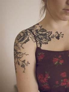 40 schulter ideen f 252 r m 228 nner und frauen tattoos - Frauen Schulter