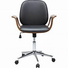 chaise de bureau contemporaine patron kare design