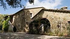 A Wonderful Country Home In The Of Val Dorcia In Tuscany