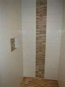 Mosaik In Der Dusche - ablage in der dusche und bord 252 re aus mosaik in holzoptik