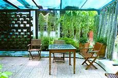 sichtschutz terrasse pflanzen sichtschutz f 252 r die terrasse mit pflanzen 187 sch 246 ne ideen