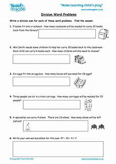 division word problem worksheets 11082 division word problems tmk education