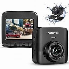 dashcam mit 2 kameras für vorne und hinten dashcam mit nachtsicht vorne hinten jetzt vergleichen