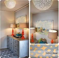 homegoods clearance bowl as diy ceiling fixture