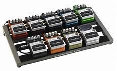 digitech hardwire pedalboard the gear page