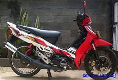 Variasi Motor Bebek by Yamaha F1z R Rajanya Motor Bebek Tahun 90 An Info