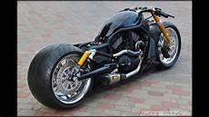 Harley Davidson V Rod Rod Custom