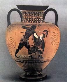vasi grechi la ceramica greca i vasi dipinti anfora a figure nere con