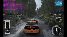 dirt rally benchmark dirt 4 gtx 980 intel i7 3770
