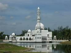 Masjid Photograph Masjid Terapung