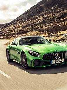 Mercedes Amg Gt R 2018 4k 1600x900