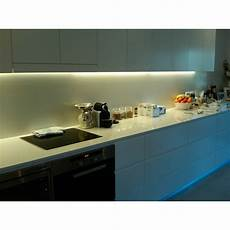 led kitchen wall unit lights ansell matrix amaled led strip lights kitchen ideas4lighting sku5163i4l