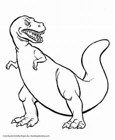 free dinosaurs coloring pages 16725 tyrannosaurus t rex dinosaur coloring page dinosaur coloring pages animal coloring pages