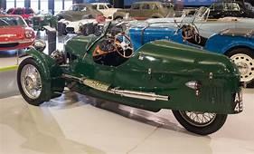 Morgan Motor Company  Wikiwand