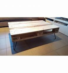 pied pour table basse 4 pieds pour table basse hairpin legs idcoop