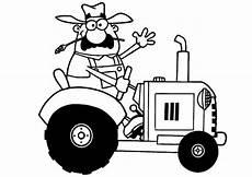 ausmalbilder traktor 11 ausmalbilder zum ausdrucken