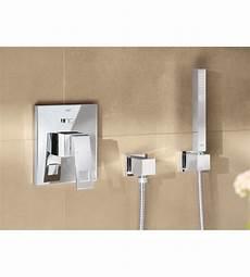 dusche komplett set grohe komplett set eurocube f 252 r dusche 23409000