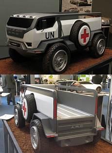 hibious rescue craft a r c water jet propulsion unique offroad vehicles futuristic cars