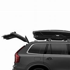 thule motion xt sport 600 roof box