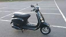 2005 piaggio vespa et4 125 4t auto scooter moped gwo 60mph