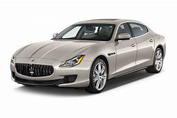 2016 Maserati Quattroporte Reviews And Rating  Motor Trend