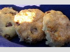 dried cranberry biscuits_image