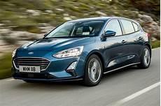 Neuer Ford Focus Erster Test Schon Gefahren Autowelt