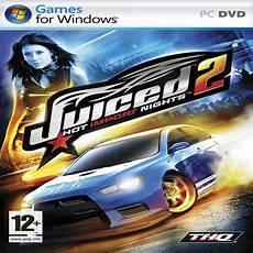 Juiced 2 Import Nights Pc Free