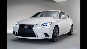 New Cars 2015 Lexus IS Commercial – No Good Deed  YouTube