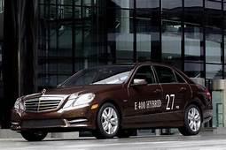 Top 6 Hybrid Luxury Sedans  Autotrader