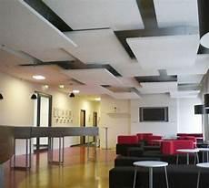 plafond suspendu acoustique plafond acoustique cde n 233 goces