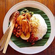 5 Makanan Wajib Saat Berkunjung Ke Bali Hinet