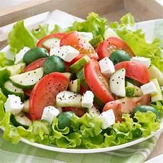 Vegetable Salad Fresh N Fit Meals