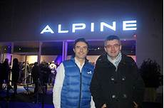 Setreal Baptise La Concession Alpine