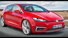 Zada Autocar 2017 Vw Golf 8 Redesign