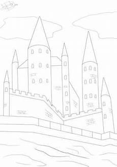 Ausmalbild Ritterburg Ausmalbilder Ritter Kostenlose Malvorlagen