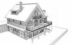 post and beam carriage house plans residential floor plans american post beam homes