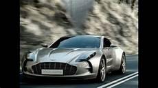 Die Top 10 Der Schnellsten Autos Der Welt