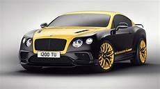 Bentley Continental 24 La Supersports Ultime