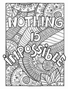 mandala coloring pages sayings 17972 coloring book stress relief patterns inspirational words mandalas animals butterflies