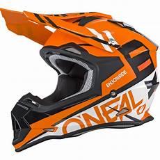 oneal 2 series rl spyde motocross helmet enduro adventure