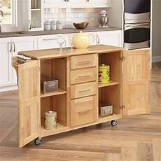 Kitchen Island Cart With Cabinets by New Kitchen Island Utility Cart Rolling Cabinet