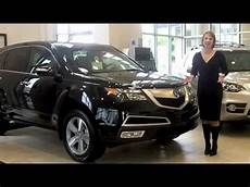 may 2012 mdx special paragon acura youtube