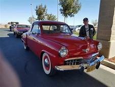 Hemmings Find Of The Day – 1953 Studebaker Champion