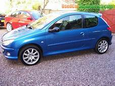 2004 Peugeot 206 Used Car For Sale In Johannesburg City