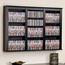 Wall Hung Bookshelves