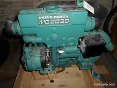 volvo md2020 for sale volvo penta md2030 130s engine 2005 lappeenranta nettivene